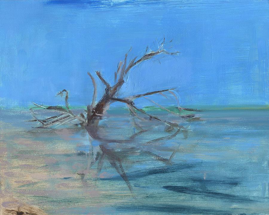 Florida Painting - Rcnpaintings.com by Chris N Rohrbach