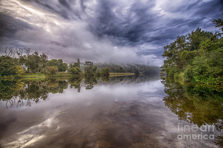 Rivers Photograph - 450a by Rrea Brown