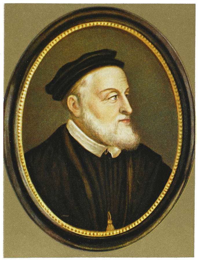Carl Drawing - Carl V / Karl V Holy Roman Emperor by Mary Evans Picture Library