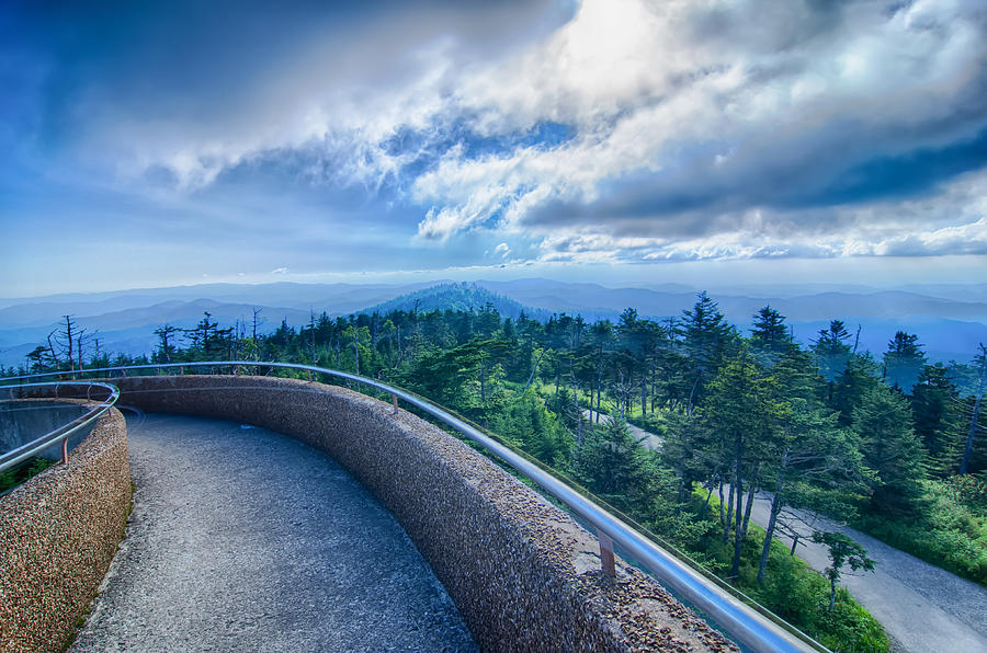 Clingmans Dome - Great Smoky Mountains National Park ...