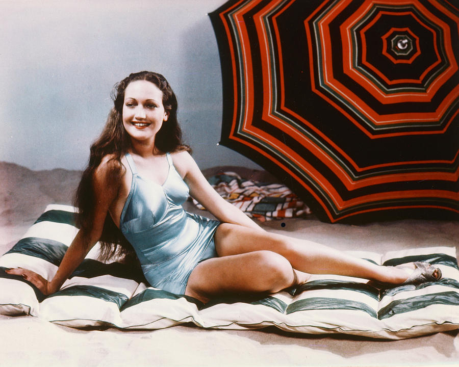 Erotica Dorothy Lamour naked (77 photo) Cleavage, Twitter, in bikini