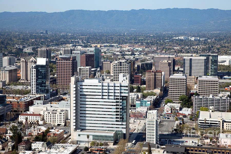 San Jose To Long Beach La Ca