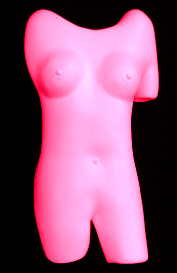 Sculptures Digital Art - EVA by Kenneth Clarke