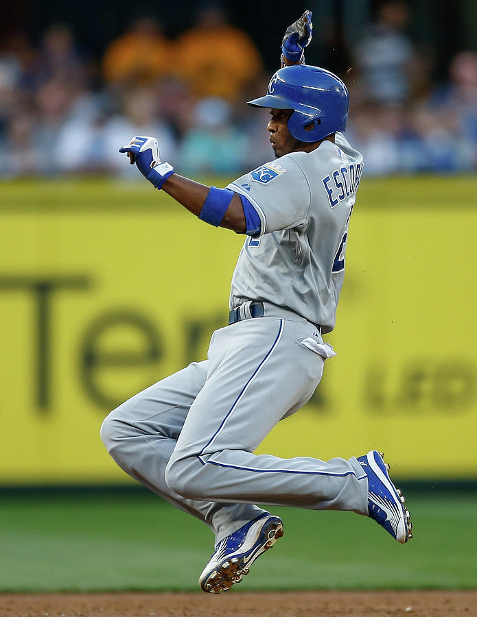 Kansas City Royals V Seattle Mariners 5 Photograph by Otto Greule Jr