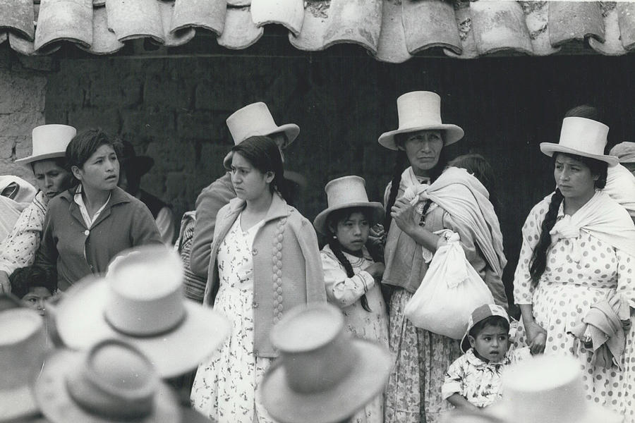 Retro Photograph - Peru by Retro Images Archive