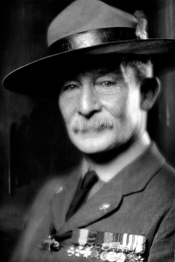 Robert Baden Powell 1857 1941 5