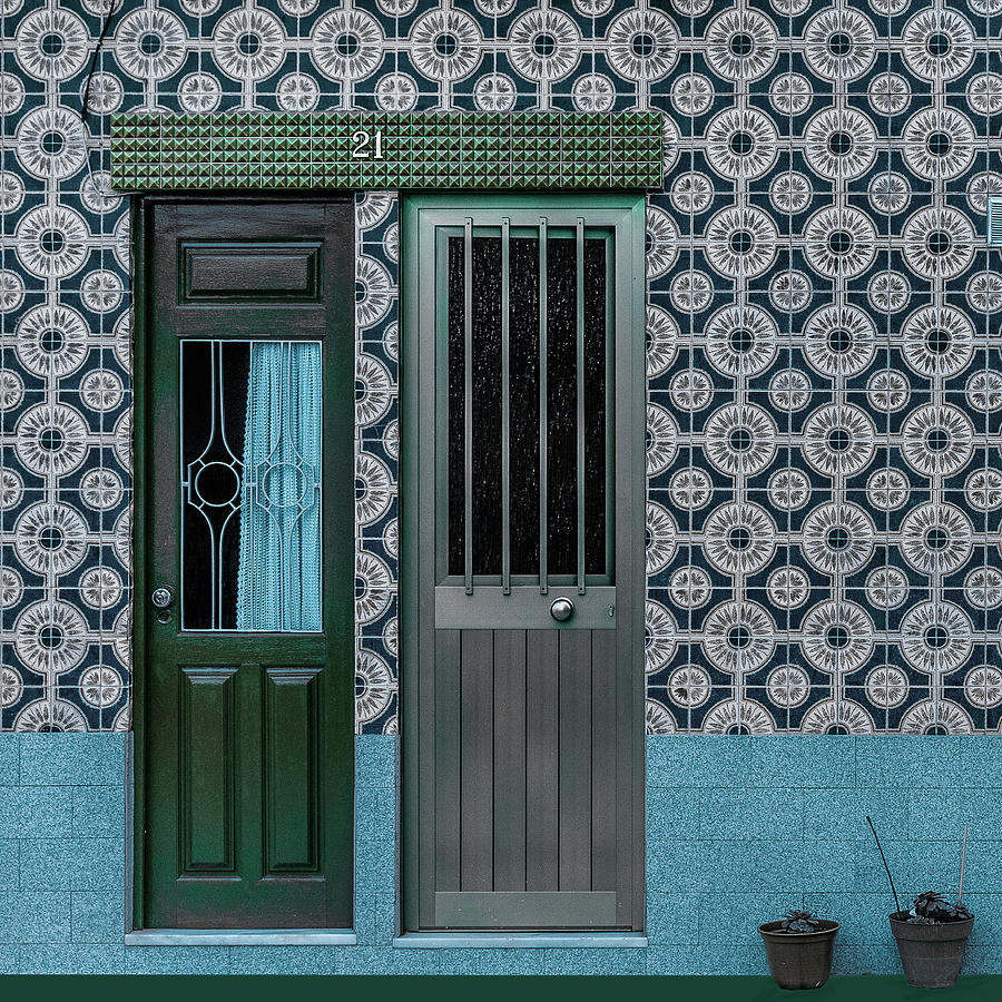 Porto Photograph - Untitled by Inge Schuster