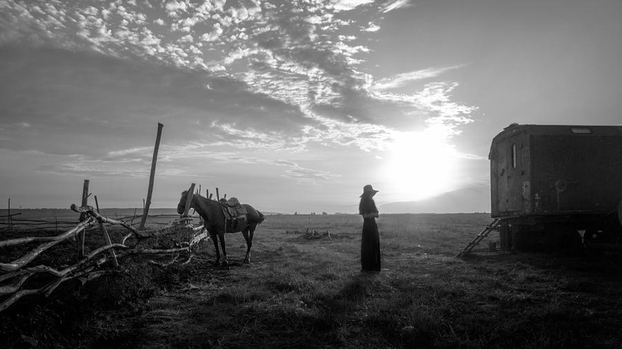 Trailer Photograph - Untitled 5 by Mikhail Potapov