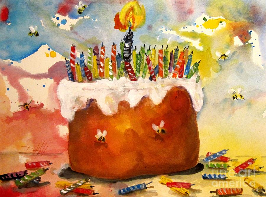 Гарнир на день рождения рецепты с фото сомневайтесь