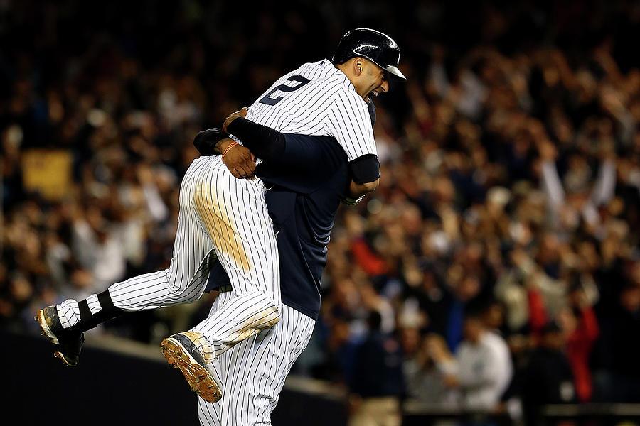 Baltimore Orioles V New York Yankees 6 Photograph by Elsa
