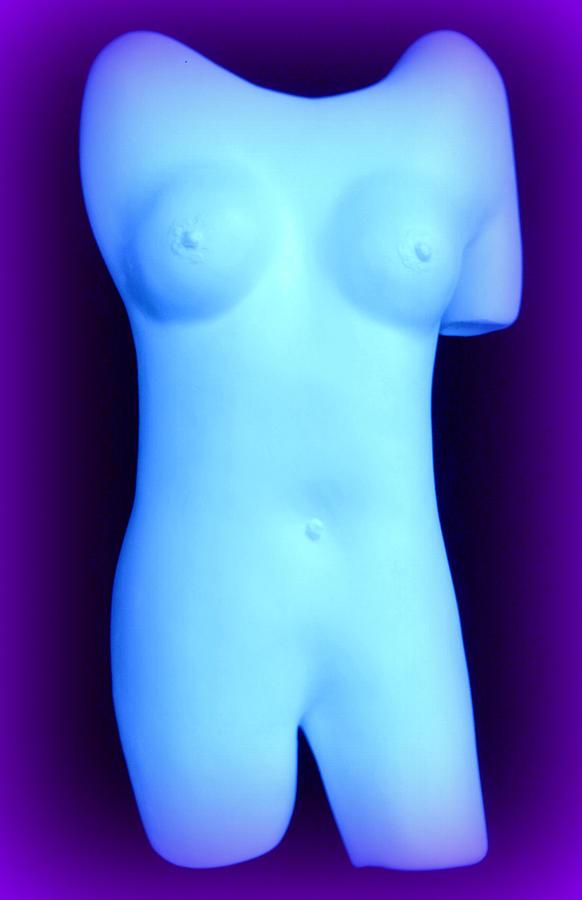 Sculptures Sculpture - EVA by Kenneth Clarke