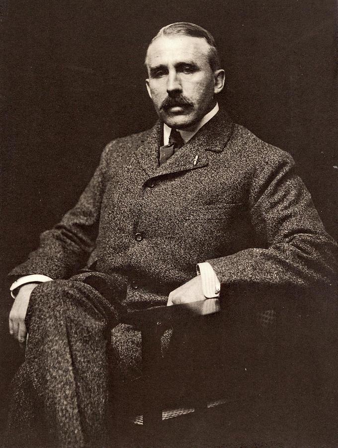 1900 Photograph - Leonard Wood (1860-1927) by Granger