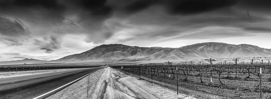 66 Photograph - Route 66 by Gej Jones