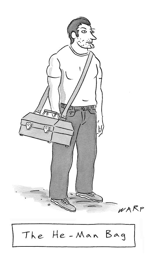 New Yorker September 14th, 2009 Drawing by Kim Warp