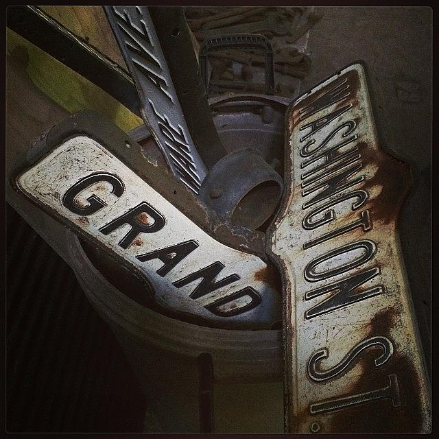 Abandoned Photograph - Instagram Photo by Jan Pan