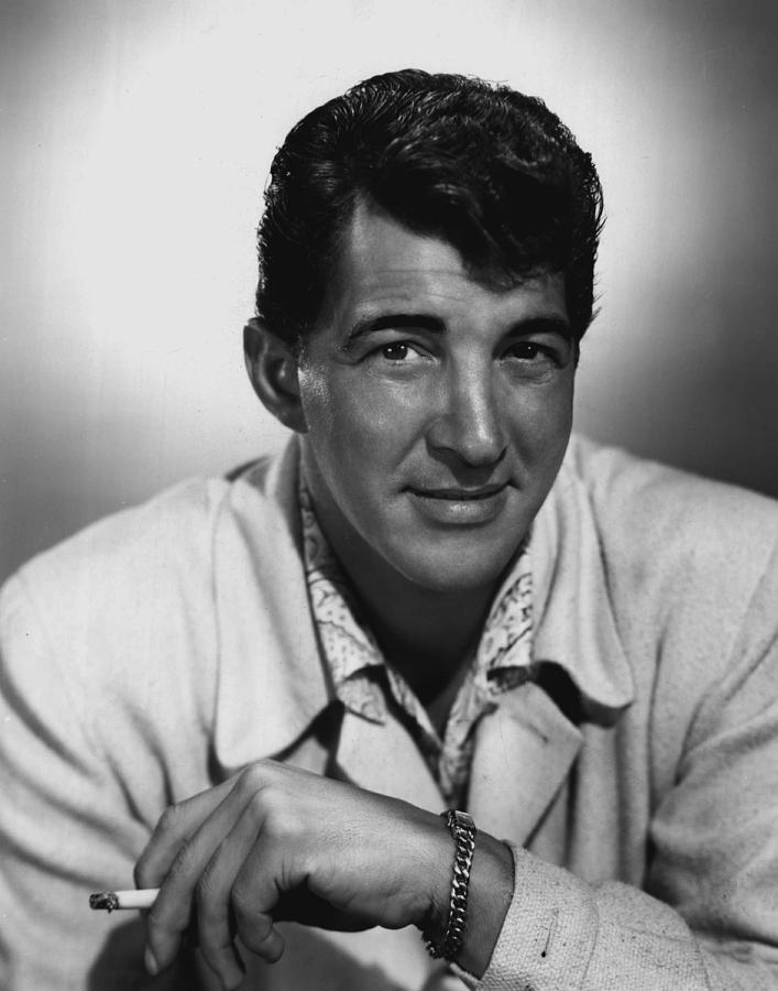 Classic Photograph - Dean Martin by Retro Images Archive