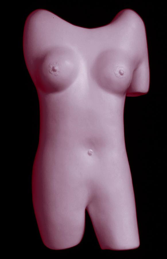 Sculpture Sculpture - EVA by Kenneth Clarke