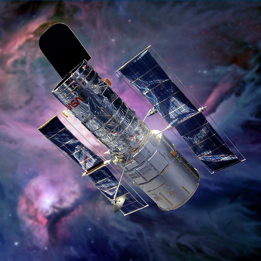 Since the earliest days of astronomy since the time of Galileo astronomers have shared a single goal to see more see farther see deeper The Hubble