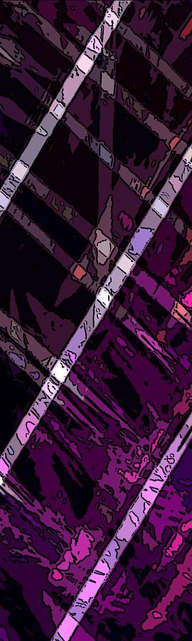 Speak Digital Art by Coal