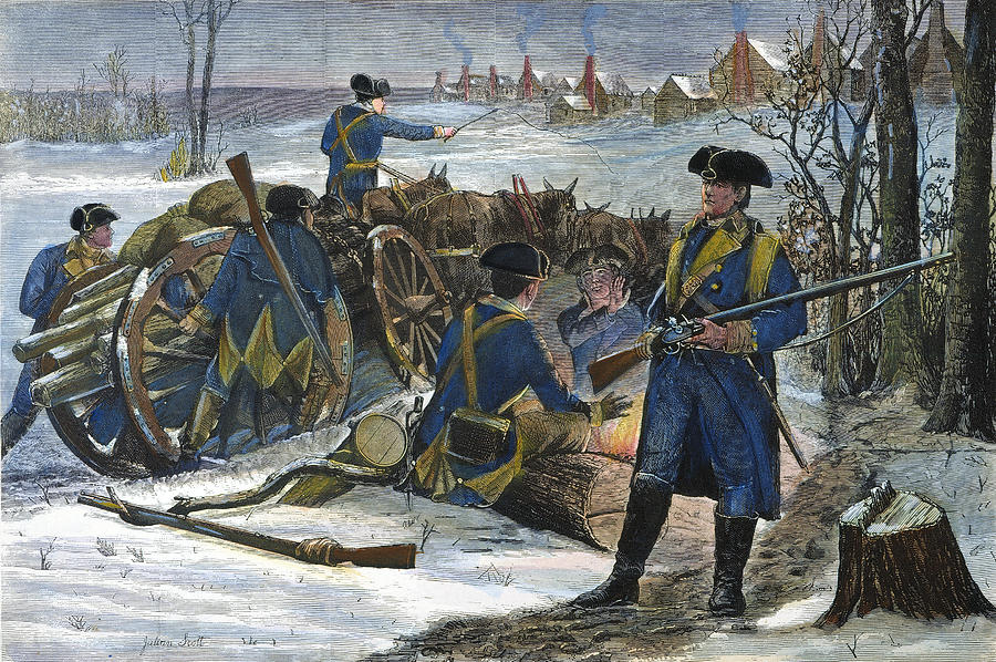 winter valley forge essay Valley forge essay submitted by: bynionfl939 on may 13, 2008 category: history length: 587 words open document below is an essay on valley forge from anti essays, your source for.