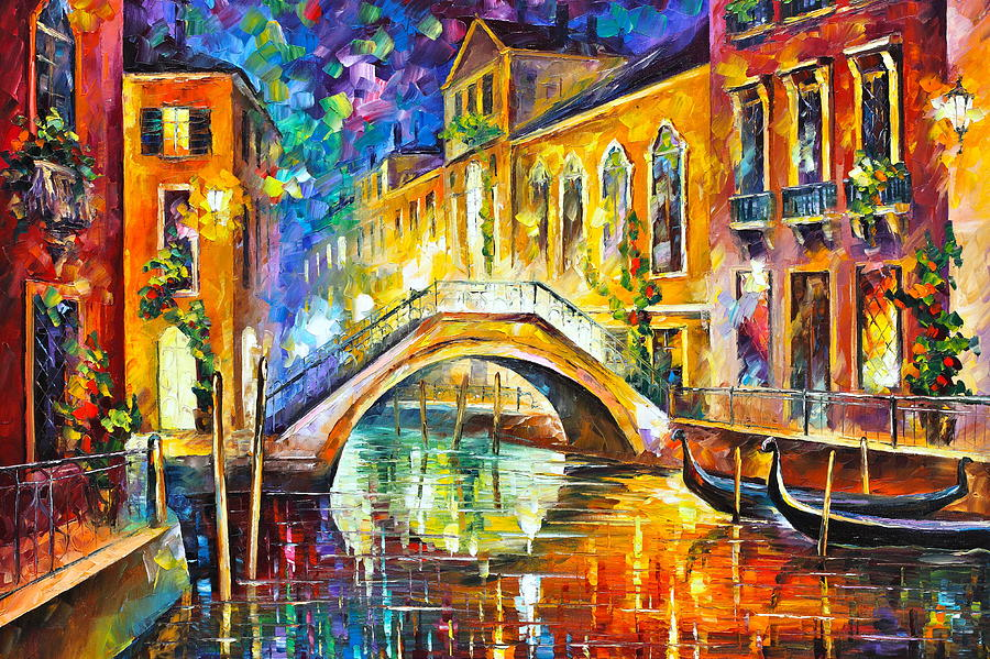Chad Cave Paintings At World Heritage Site Defaced additionally 6862 furthermore Calcutta India Skyline Michael Tompsett likewise 7 Venice Leonid Afremov as well Psychedelic Landscape Art Ron Fleishman. on radio city painting