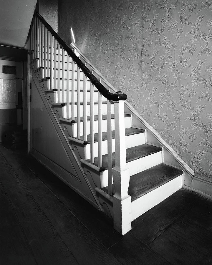 1800 Photograph - Washington D by Granger