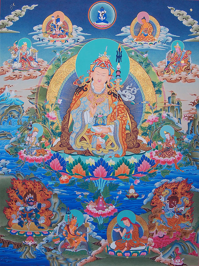 https://images.fineartamerica.com/images-medium-large-5/8-manifestations-of-guru-rinpoche-binod-art-school.jpg