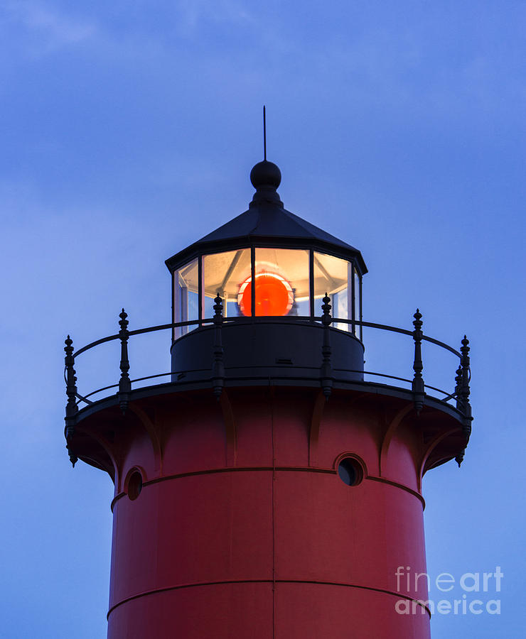 Nauset Lighthouse Photograph