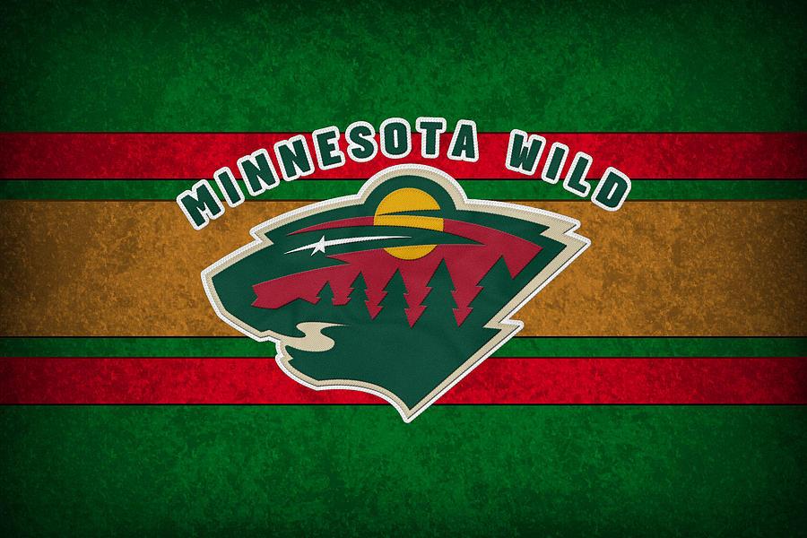 Minnesota Wild Photograph By Joe Hamilton