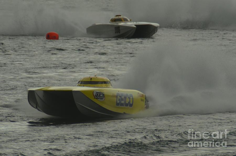 Port Huron Sarnia International Offshore Powerboat Race