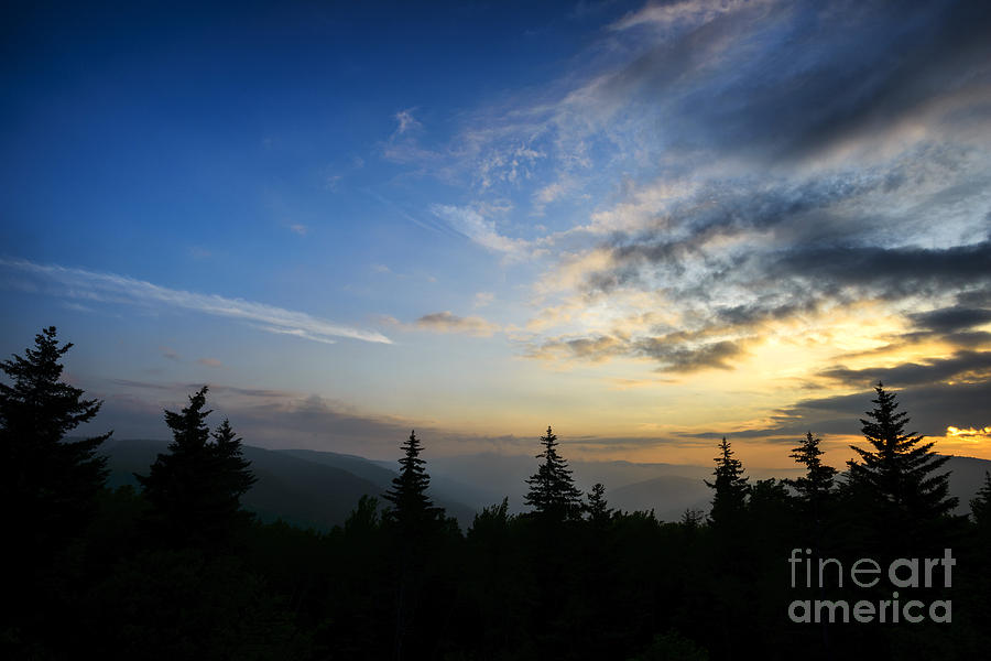 Summer Solstice Photograph - Summer Solstice Sunrise by Thomas R Fletcher