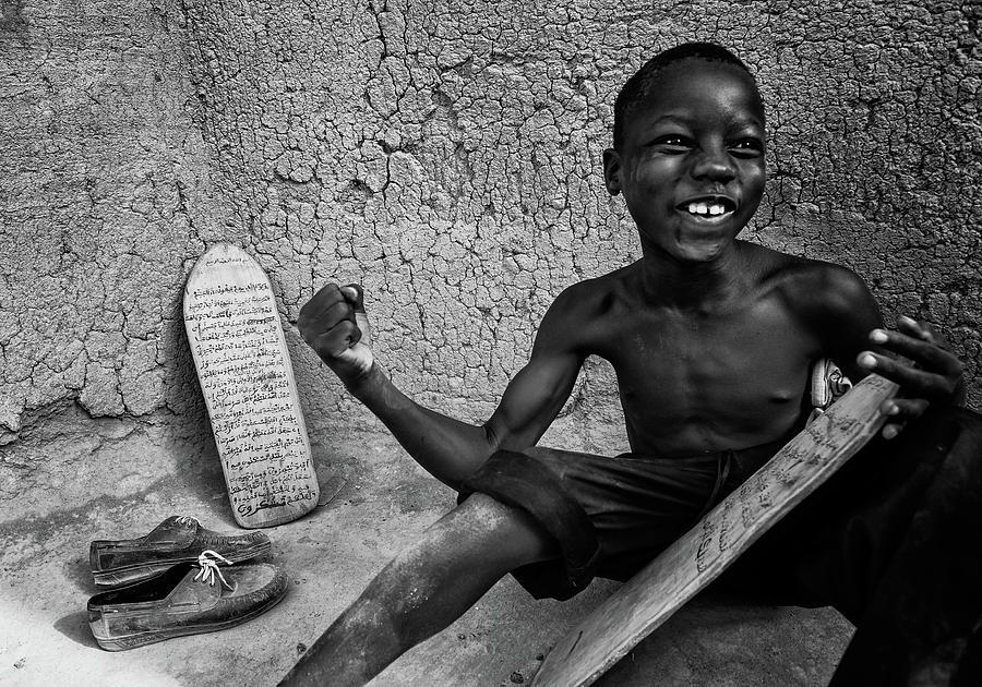 Documentary Photograph - Untitled by Joxe Inazio Kuesta