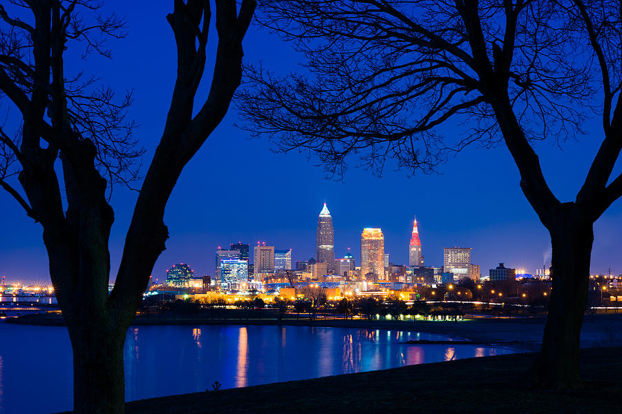A Cleveland Romance by Clint Buhler