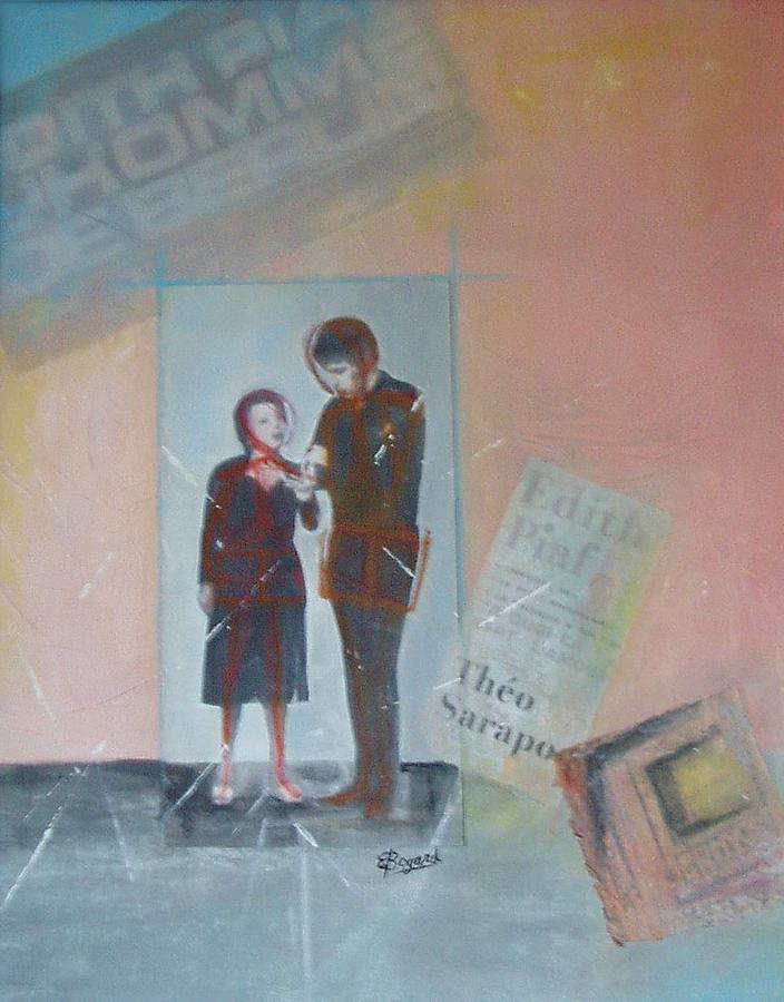 A cuoi ca sert lmour or what else is there but love mixed media by edith piaf mixed media a cuoi ca sert lmour or what else is there but publicscrutiny Image collections