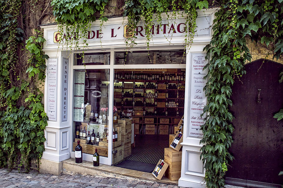 French wine online shop