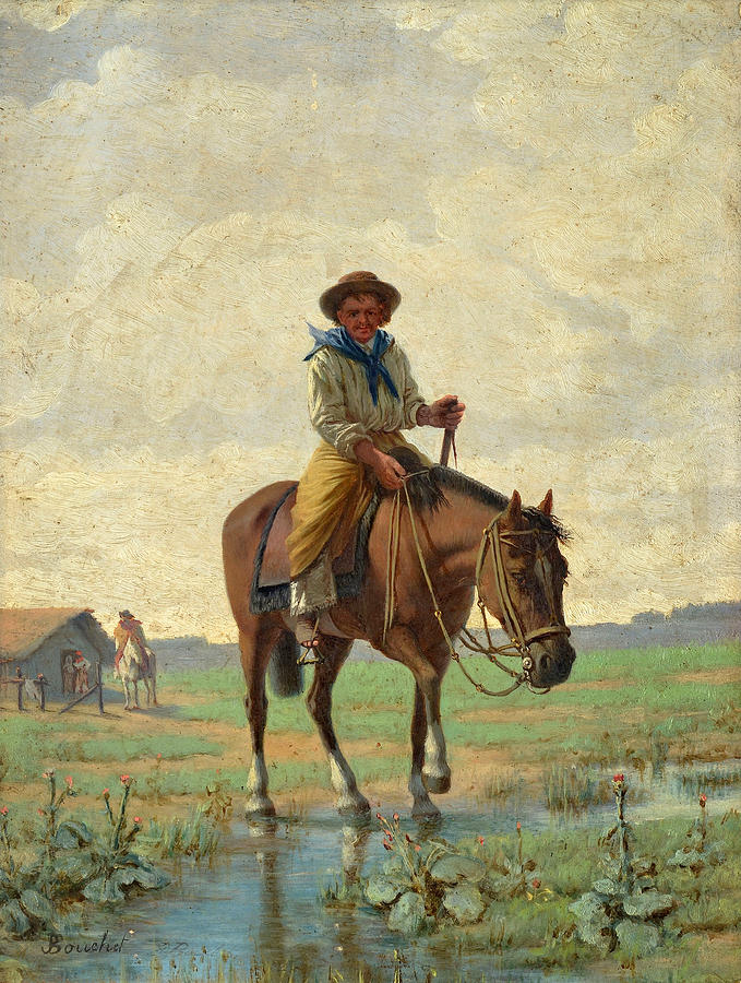 Image result for gaucho paintings