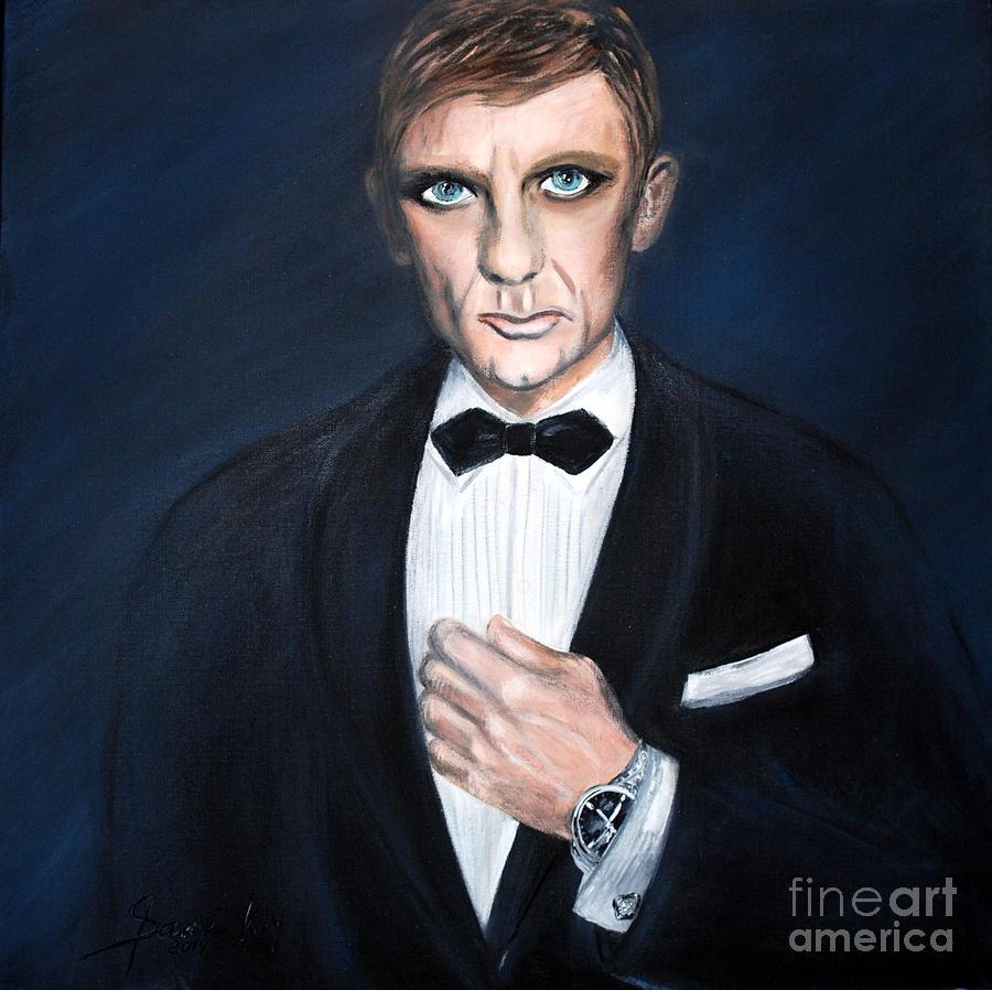 A Gentleman Of Good Fortune by Oksana Semenchenko
