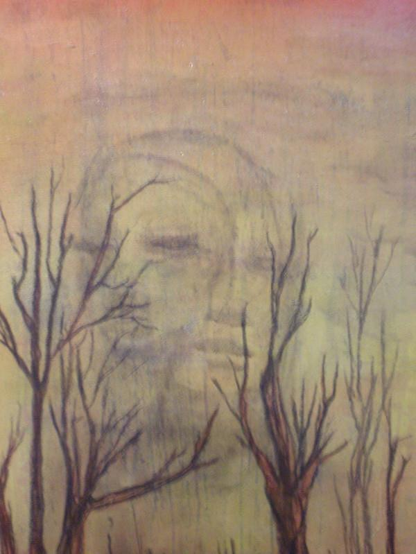 Landscape Mixed Media - A Greater Depth by Laura Walker