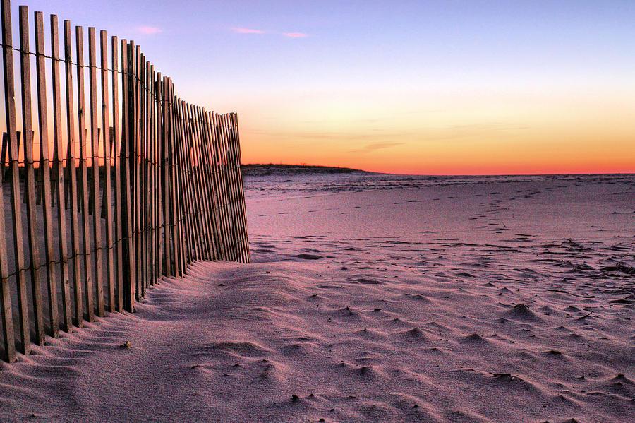 Jones Beach Photograph - A Jones Beach Morning by JC Findley