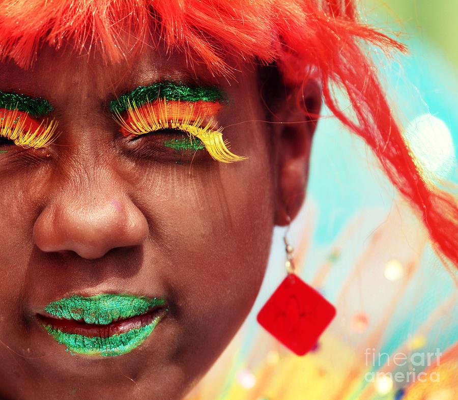 Carnival  - A Kodak Moment by Michel Verhoef
