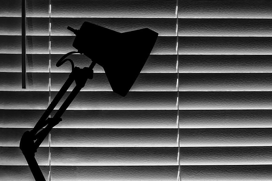 Arm Photograph - A Light In The Dark Still Life by Tom Mc Nemar