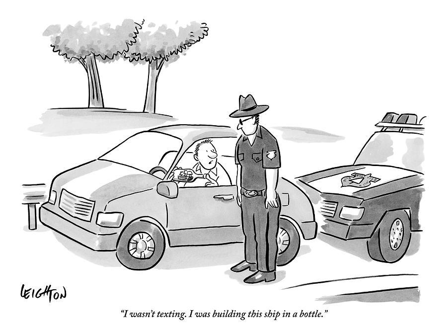 Traffic Police Drawings   Fine Art America