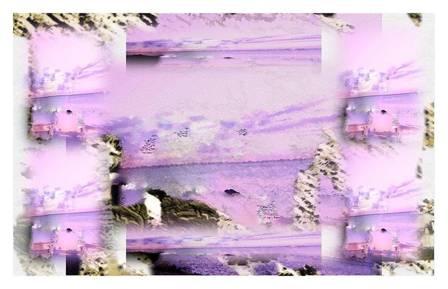 A Poets Expression Digital Art