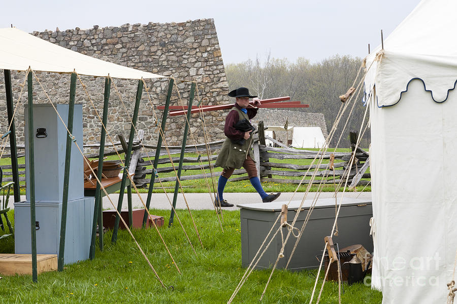 18th Century Reenactment Sutlers