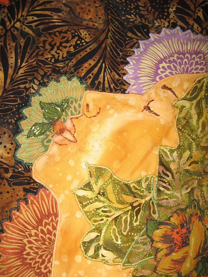 A Taste of Love by Carol Bridges