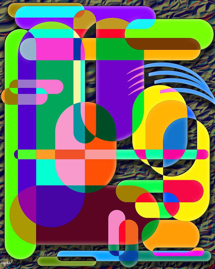 Digital Digital Art - Abacus by Gdw3