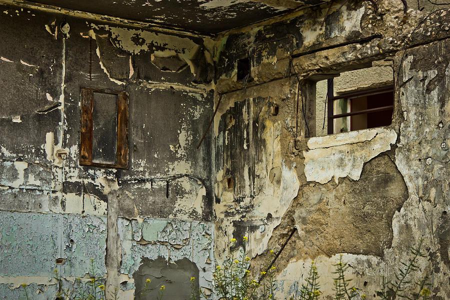 Nadya Ost Photograph - Abandoned by Nadya Ost