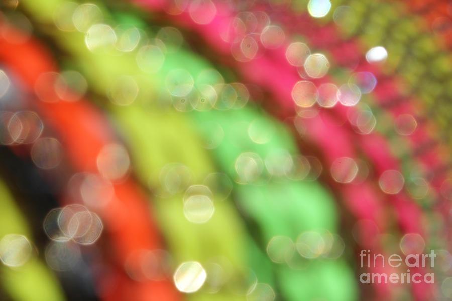 Abstract Photograph - Abstract 11 by Tony Cordoza