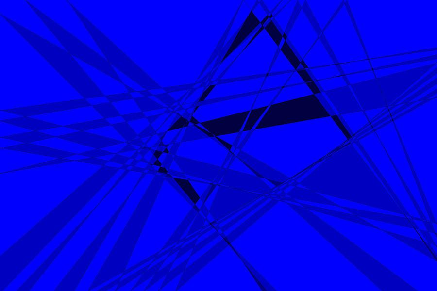 Original Digital Art - Abstract 156 by J D Owen