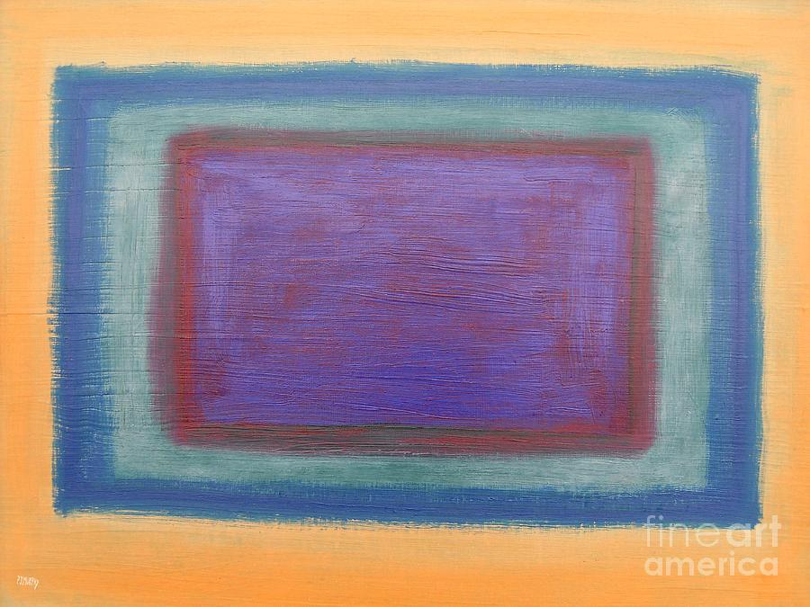 Abstract Painting - Abstract 186 by Patrick J Murphy